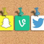 Social Media Mixed Icons